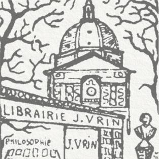 Librairie J. Vrin